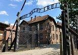 Auschwitz & Birkenau Tour From Katowice