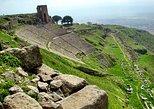Daily Pergamum Tour from Kusadasi