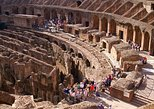 Small-Group Tour of the Colosseum Including Roman Forum and Palatine Hill