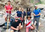 3 day trek including transfer to Puno / Colca Canyon