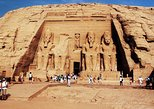 Africa & Mid East - Egypt: Aswan : Full-Day Private Guided Tour to Abu Simbel Temples