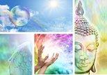 Usui Reiki Energy Healing