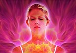 USA - Arizona: Guided Meditation with Spiritual Mandala Light Activation in Sedona Arizona