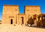 Africa & Mid East - Egypt: Aswan: Guided Tour to High Dam, The Obelisk & Philae Temple by Motorboat