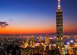 AWE 4D3N Taipei Taroko Gorge Package