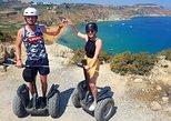Explore Gozo by a segway tour