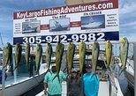 Book the #1 Key Largo Fishing Charter- The SOZ - 30 ft Custom Carolina
