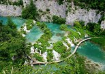 Private Plitvice Lakes National park tour