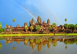 Asia - Cambodia: 4 Days Expedition From Bangkok to Angkor Wat