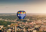 Hot Air Balloon Flight over Vilnius or Trakai