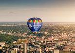 Hot Air Balloon Flight over Vilnius or Trakai
