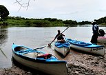 3 DAYS ADVENTUROUS CANOE SAFARI AT LOWER ZAMBEZI VALLEY