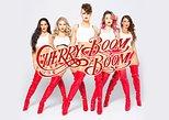Cherry Boom Boom at OYO Hotel and Casino