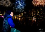 Australia Day Fireworks and Sunset Cruise in Melbourne City