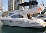 Exclusive Yacht Riding Private With Transfer