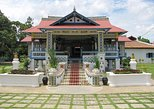 Full-Day Malacca Historical Tour Include Lunch (14 Attractions) Melaka, Malaysia