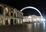 Verona Christmas Markets and Main Historical Sites