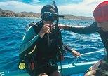Roatan Scuba Diving 2 Tank Adventure