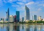 Wonderful Ho Chi Minh City Shore Excursion