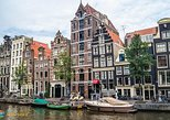 Amsterdam and Traditional Holland