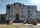 ANTIGUA for YOGA , REIKI , MASSAGES , WELLNESS