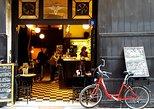Barcelona Bike Tour Including Tapas Lunch