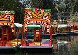 2 Days combo saver visiting Frida Kahlo Museum, Xochimilco, Cuernavaca & Taxco