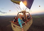 Hot Air Balloon Flight at Sunrise - with Cairns Transfers