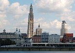 Antwerp Day Trip from Brussels -Private Tour