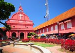 Guided Full-Day Malacca Historical 14 Attractions Tour