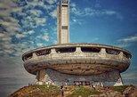 Day Tour to Buzludzha Monument from Burgas