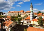 Český Krumlov with Lunch in Medieval Tavern. Included pick up & drop off