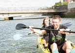 paddle your way through dublin