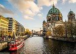 A walk in Berlin on a segway