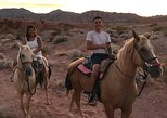 1.5 Hour Horseback Riding Sunset Tour