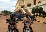 6 Hours Kampala City Tour