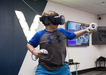 Private Virtual Reality Experience