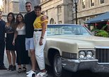 1 Hour Tour of Old-Montreal and more aboard Vintage Convertible Cadillac