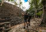 EL MIRADOR TOUR FROM GUATEMALA CITY 2D/1N WITH HOTEL