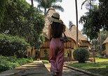 3 Hours Kampala City Tour