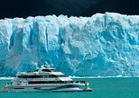 Sailing the 'Maria Turquesa Cruiser' with lunch from El Calafate