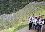 A Melhor Curta Trilha Inca 2d-1n. Cusco, PERU