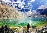 Excursão Lago Humantay para Grupos Pequenos em Cusco. Cusco, PERU