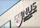 3 hour Private Car Tour: Explore NUS, the Best University in Singapore