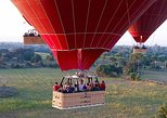 Bagan Tour With Ballooning