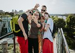 Warsaw Sightseeing Tour with Skyline Views from Above