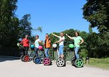 Segway tour Munich´s highlights (3 h)