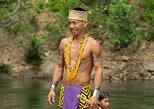 Panama Canal Eco Cruise and Embera Village Combo Tour