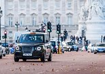 West tour of London by the traditional Electric Black Taxi (Electocab Ltd)