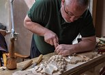 Wood Carving and Sculpture Workshops in The Peak District National Park.